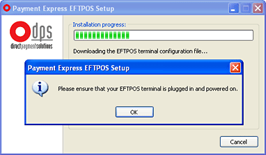 Eftpos Plugin